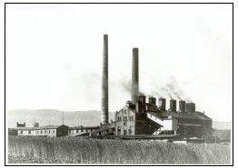 Die Brikettfabrik