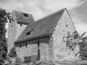 Die Spiegelberger Kapelle, 2005