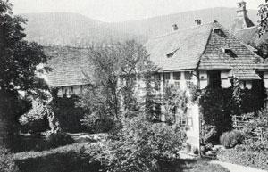 Die Knabenburg