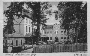 Das alte Kurhaus