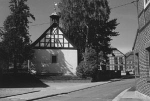 """Die Kapelle """"St. Andreas"""""""
