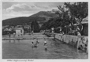 Das ehemalige Salzhemmendorfer Freibad